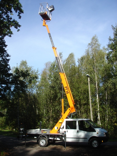 telescopic aerial 04